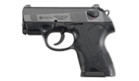 Beretta PX4 STORM SUBC9