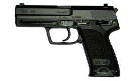 H&K-USP9