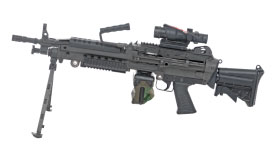 M249-5.56-Light-Machine-Gun