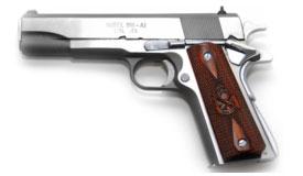 SPRINGFIELD-1911-A1