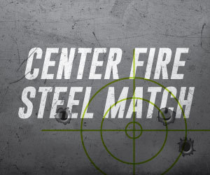 Center Fire Steel Match @ Centennial Gun Club