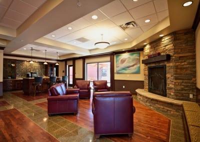 Statesman-Lounge-Fireplace