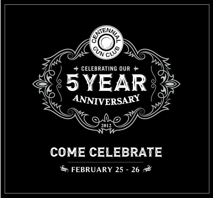 Denver Indoor Shooting Range: Anniversary Sales Event