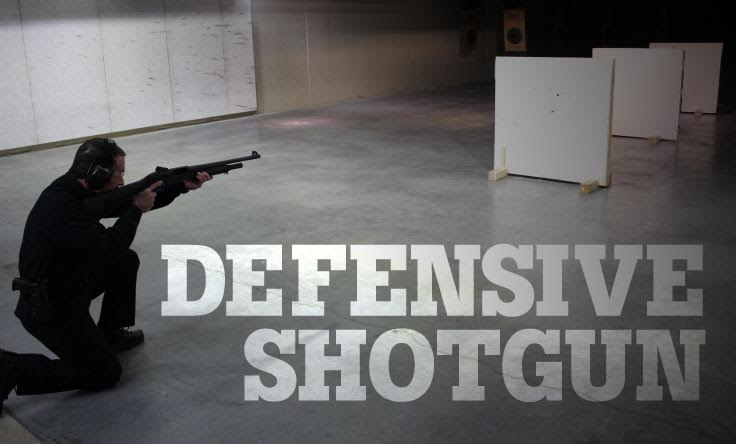 defensive shotgun, shotgun, patterning, firearms, gun, stance, grip, defense, home