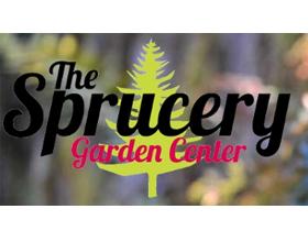 The Sprucery Garden Center