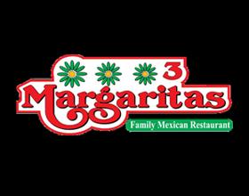 3 Margarita's