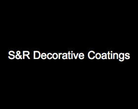 S & R Decorative Coatings