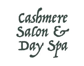 Cashmere Salon & Spa (with Andrea Richards)