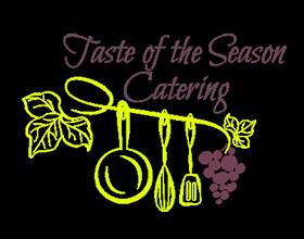 Taste of the Season Catering