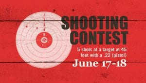 Father's Day Shooting Competition @ Centennial Gun Club