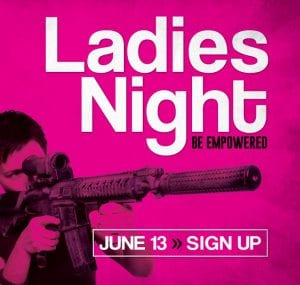 Ladies Night @ Centennial Gun Club