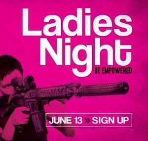Ladies Night @ Centennial Gun Club