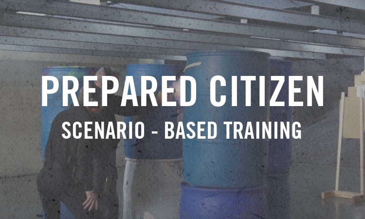 Prepared Citizen Scenario-Based Training | Centennial Gun Club