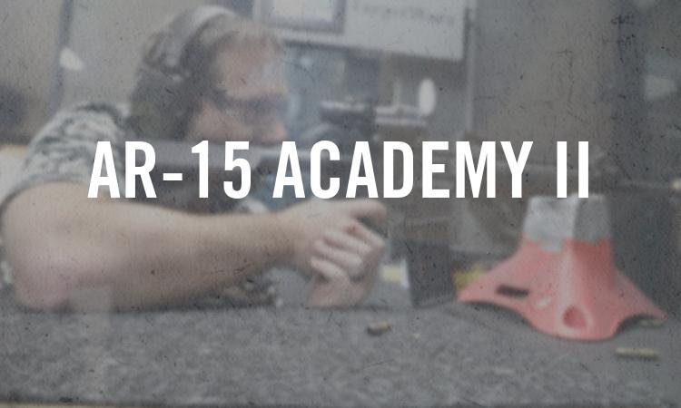 AR-15 Academy II