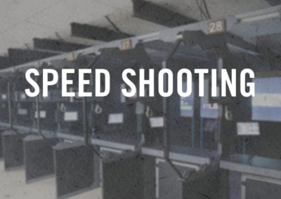Speed Shooting