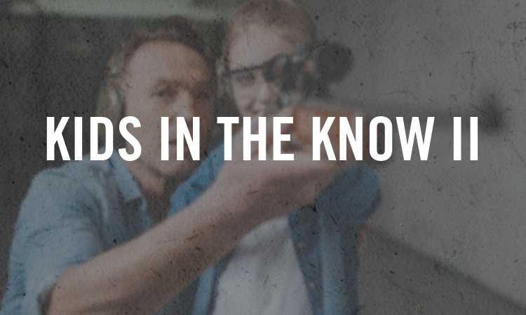 Kids In The Know II