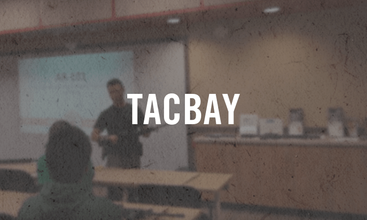 TacBay Nights drill course