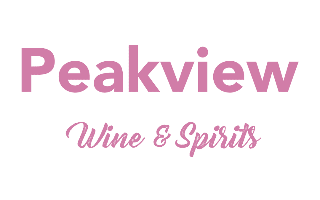 Peakview Wine & Spirits