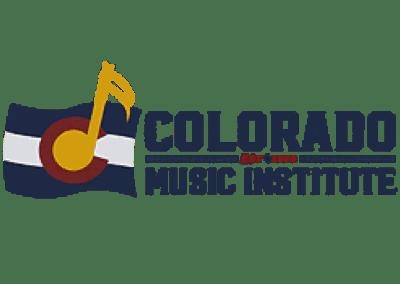 Colorado Music Institute