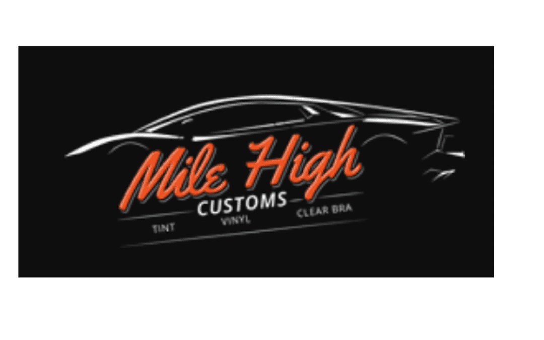 Mile High Tint