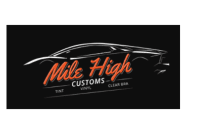 Mile High Tint