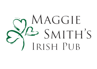 Maggie Smith's Irish Pub