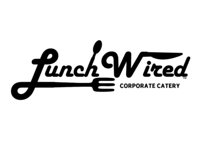 Lunch Wired Catering