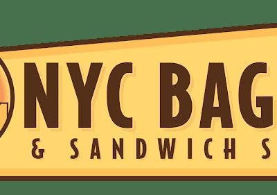 NYC Bagel & Sandwich Shop
